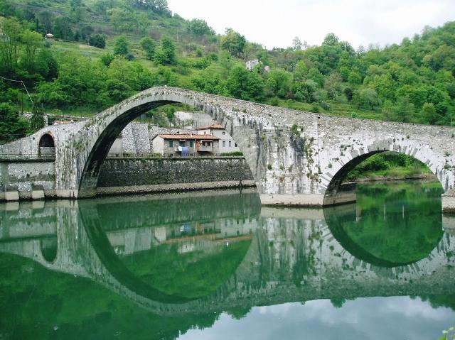 My Lovely Village of Bagni di Lucca - Italian Talks