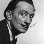 Salvador Dalì - Salvador Dalí © Halsman Archive Dopo il 15 luglio 2012, non è permessa nessuna riproduzione senza il permesso dell'Archivio Philippe Halsman Diritti di Immagine di Salvador Dalí riservati, Fundació Gala-Salvador Dalí, Figueres, 2012