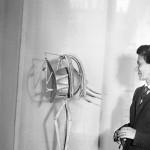 Preparativi per la Mostra di Picasso del 1953 a Milano, 17/09/1953 - Credito fotografico: © Archivio Toscani / Gestione Archivi Alinari, Firenze  © Succession Picasso by Siae 2012