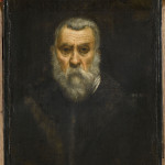 Tintoretto, Autoritratto