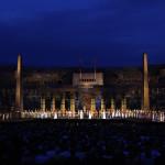 Aida, Foto Ennevi - Per gentile concessione della Fondazione Arena di Verona