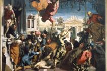 Tintoretto, Il Miracolo dello Schiavo