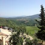 Verrazzano view