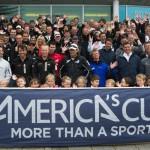 America's Cup Venezia - @2011 ACER/RICCARDO PINTO