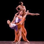 Pacific Northwest Ballet - Foto di Angela Sterling