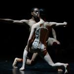Muriel Romero e Randy Castillo Dresden semperoper ballett - Foto di Costin Radu