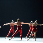 Wiener Staatsballett - Foto di Micheal Pohn