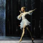Olga Esina Marie Antoinette - Copyright Wiener staatsballett Dimo Dimov