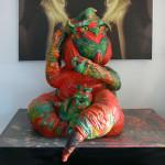 Gaetano Bodanza + 50 Sculture in città