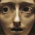 Adolfo Wildt - 4.Adolfo Wildt, Carattere fiero-anima gentile, 1912, marmo con dorature, h. cm. 40. Venezia, Galleria Internazionale d'Arte Moderna di Ca' Pesaro (particolare)
