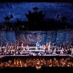 Turandot, Foto Ennevi - Per gentile concessione della Fondazione Arena di Verona