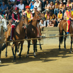 Il Palio di Siena - Photo credit Janus Kinase