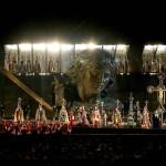Tosca, Foto Ennevi - Per gentile concessione della Fondazione Arena di Verona