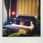 Regina Hotel Baglioni - Paola Sucato