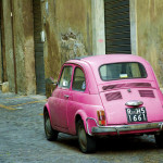 Roma - Paola Sucato