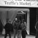 Alba market