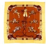 Carrè Hermes by A.N.G.E.L.O.