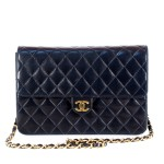 Chanel 255 Classic flap by A.N.G.E.L.O.