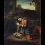 Antonio Allegri detto Correggio