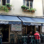 Bar Pirandello in Taormina - Photo by Margie Miklas