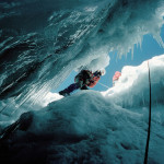 Cresta del Monte Bianco, Christian Brincourt