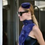 Milano Fashion Week - Chiara Ferragni - Francesca Bello - http://francescabello.com/