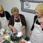 Cooking Course - Tuscany