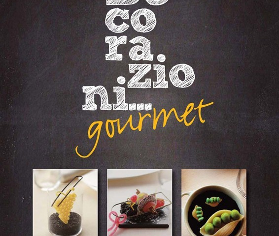 Cinzia Boggian quotDecorazioni Gourmetquot decorations for the  : decorazionitw1 566x480 from www.italiantalks.com size 566 x 480 jpeg 82kB