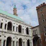 Basilica Palladiana - Paula Sweet Photo Credit