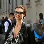Milano Fashion Week - Francesca Bello - http://francescabello.com/