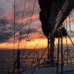 Photo by Paula Sweet - Dramatic sunsets