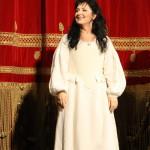Elena Mosuc - Luisa Miller, La Scala
