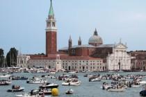 14.07.2012 Venezia. Festa del Redentore. © Italo Greci/Unionpress