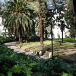Giardino di S'Andrea al Quirinale