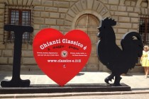 Greve in Chianti Sign