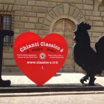 Greve in Chianti Sign
