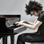 Giovanni Allevi - Courtesy of Gianluca Saragò