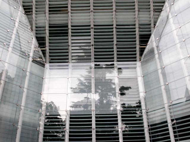 Museum of Contemporary Art in Bolzano
