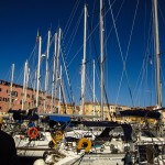 Photo by Paula Sweet - Portoerraio harbor