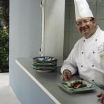 Photo by Paula Sweet - Chef at La Spiaggia Punta Ala