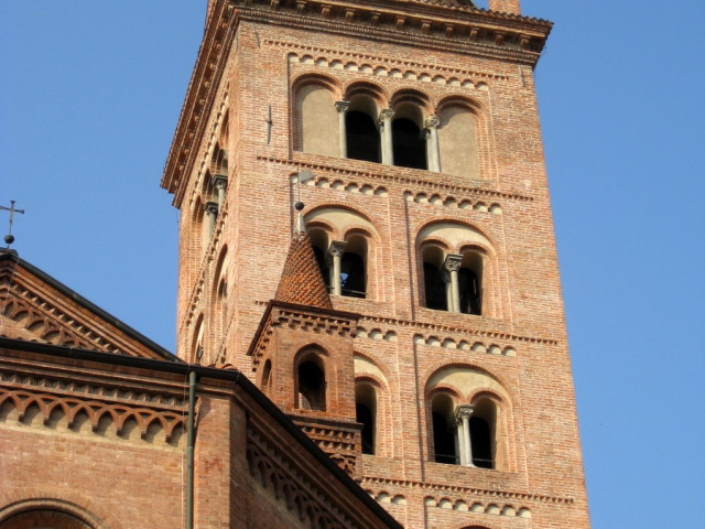 Alba Church Tower
