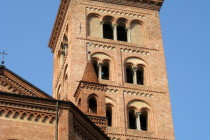 Alba Church Tower