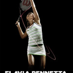 Flavia Pennetta - official website