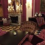 Baglioni Dining Room