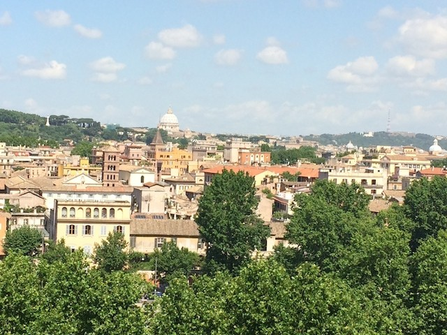 Living La Dolce Vita In Rome Italian Talks