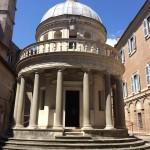 Tempietto Montorio