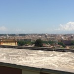 Ftn of Acqua Paolo View