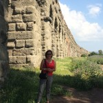 Aqueducts with Victoria DeMaio