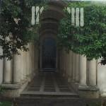 Palazzo Spada Garden