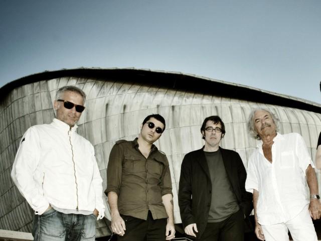 Rava New Quintet